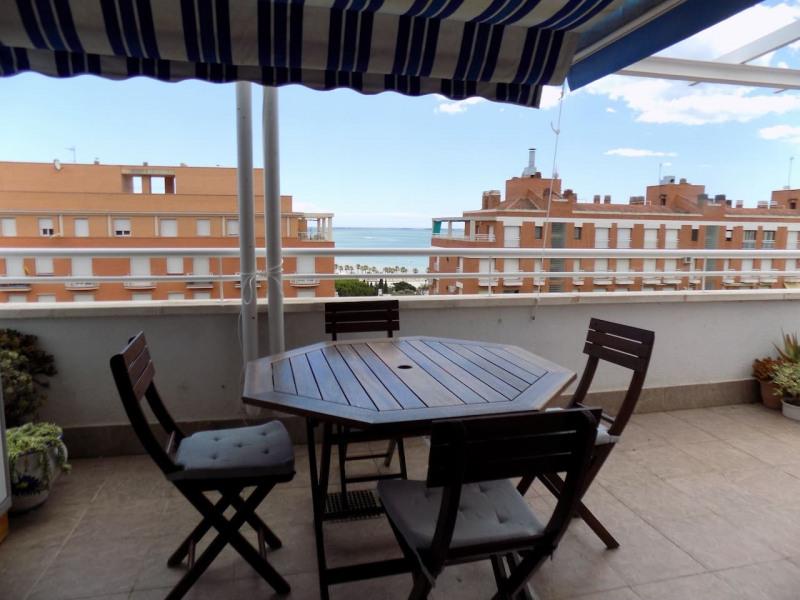 Alquileres de vacaciones Sant Carles de la Ràpita - Apartamento - 2 personas -  - Foto N° 1