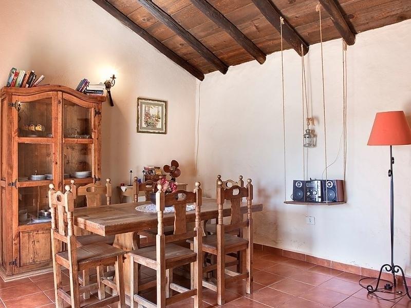 Location vacances Granadilla de Abona -  Maison - 4 personnes - Barbecue - Photo N° 1