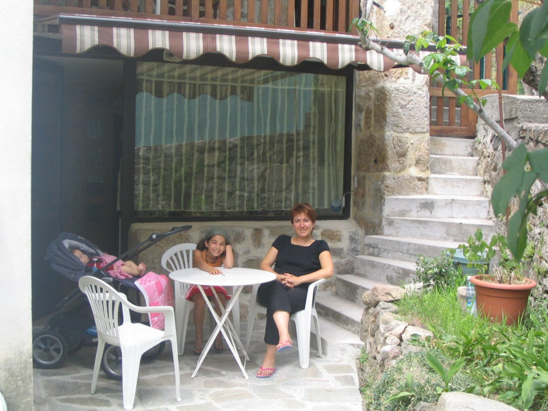 Location vacances Pont-de-Labeaume -  Gite - 6 personnes - Barbecue - Photo N° 1
