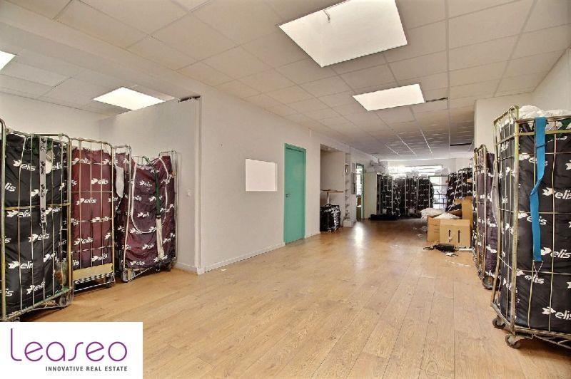 location bureau paris 18 me 75018 bureau paris 18 me de 112 m ref 9790sl. Black Bedroom Furniture Sets. Home Design Ideas
