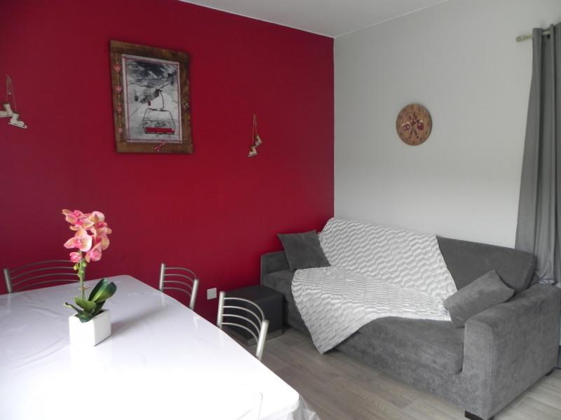 Location vacances Mont-Dore -  Appartement - 6 personnes - Salon de jardin - Photo N° 1