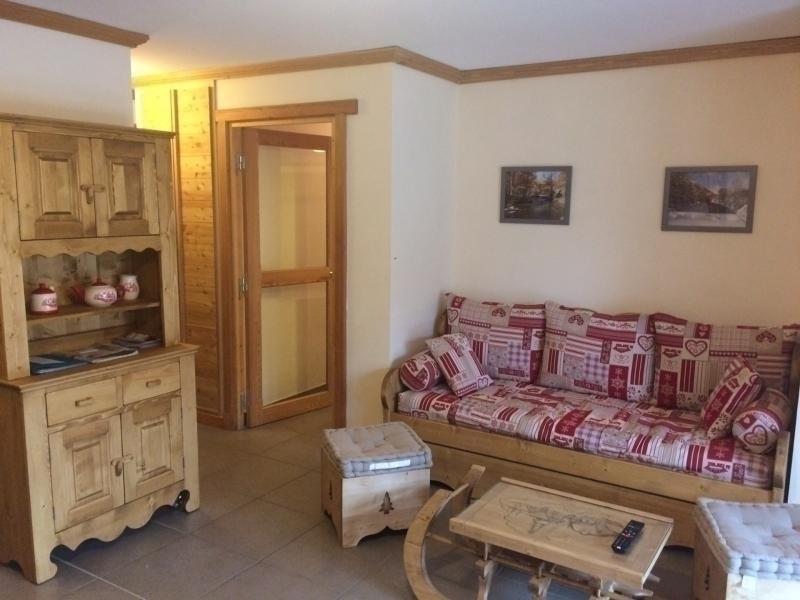 Location vacances Montgenèvre -  Appartement - 8 personnes - Télévision - Photo N° 1