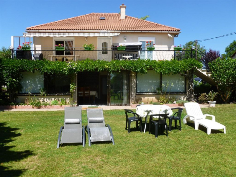 Location vacances Saint-Georges -  Appartement - 4 personnes - Barbecue - Photo N° 1