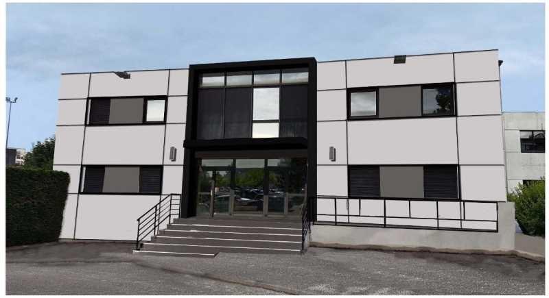 vente bureau francheville rh ne 69 245 m r f rence n 631383v. Black Bedroom Furniture Sets. Home Design Ideas