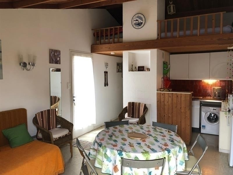 Location vacances Bretignolles-sur-Mer -  Maison - 4 personnes - Télévision - Photo N° 1