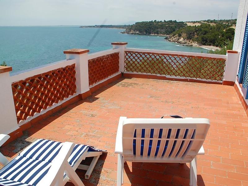 Location vacances l'Ametlla de Mar -  Maison - 10 personnes - Barbecue - Photo N° 1