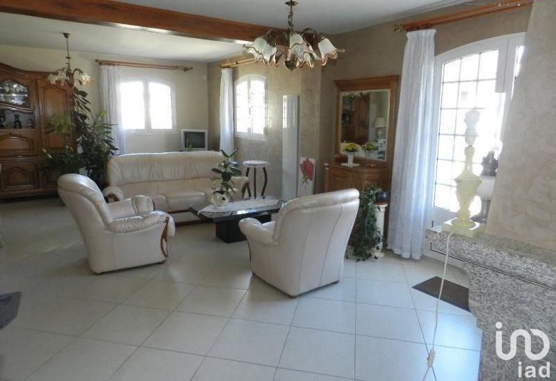 Vente maison 5 pièces et plus La Ville-du-Bois - maison Villa F5/T5/5 pièces et plus 170m² 435000€