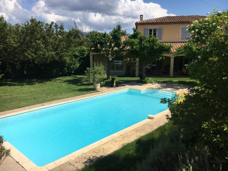 Holiday rentals Fuveau - House - 10 persons - BBQ - Photo N° 1
