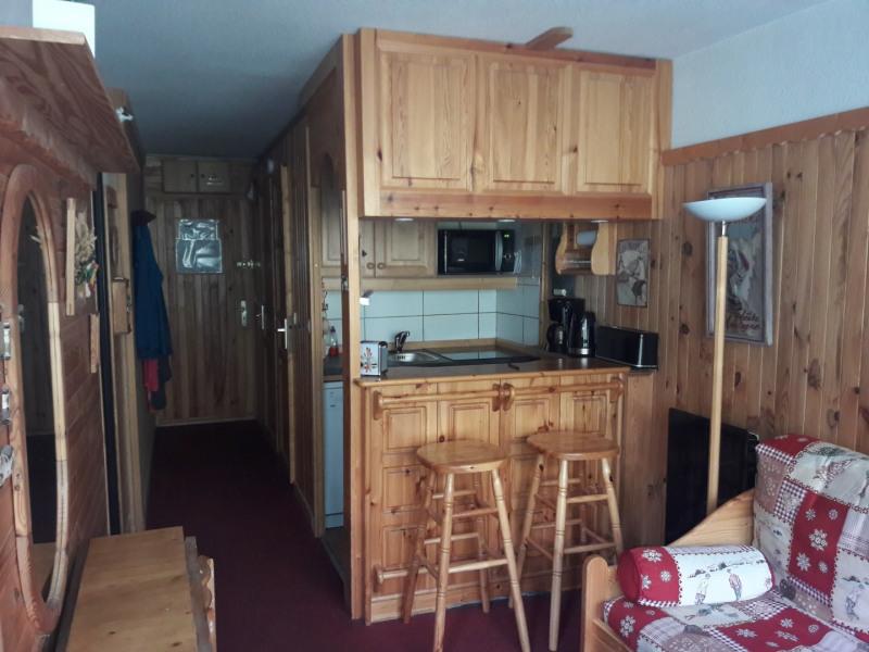 Appartement Lauzieres 316