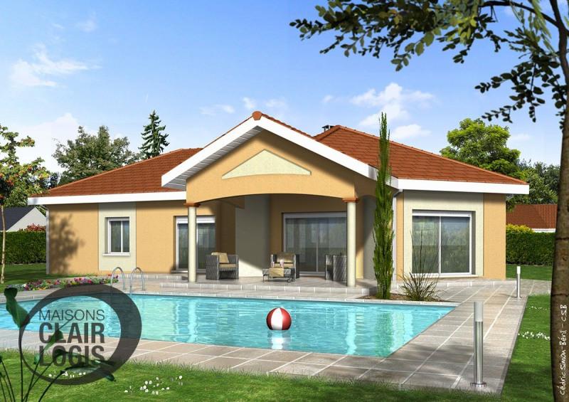 Maison  4 pièces + Terrain 1790 m² Castelferrus par MAISONS CLAIR LOGIS MONTAUBAN