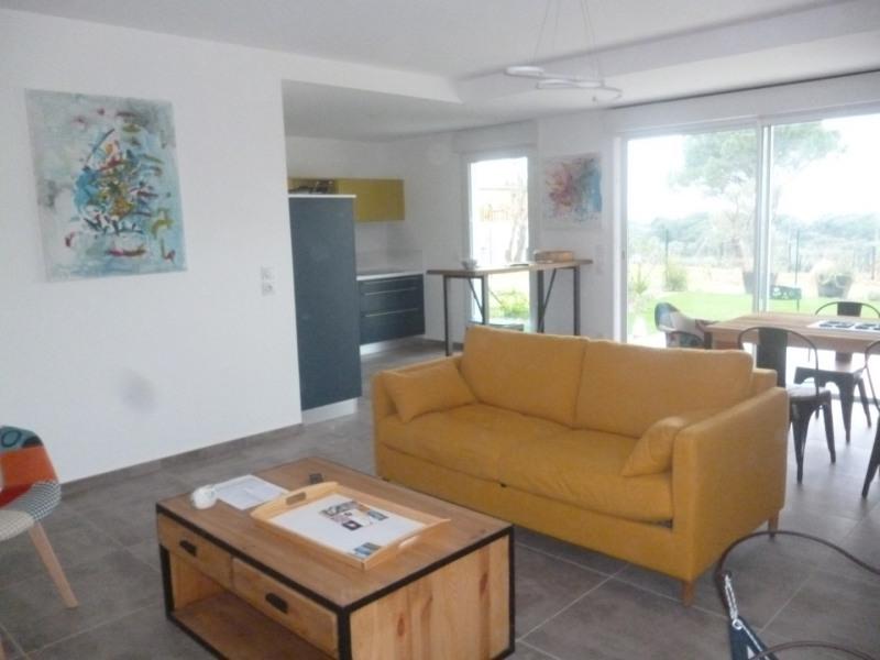 Location vacances Sanary-sur-Mer -  Appartement - 5 personnes - Jardin - Photo N° 1