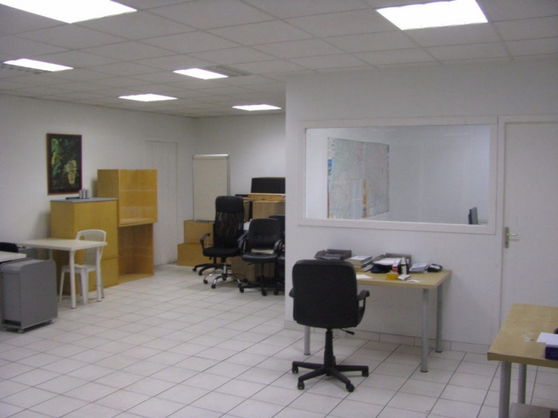 Vente local commercial anglet 64600 local commercial for Le bureau anglet