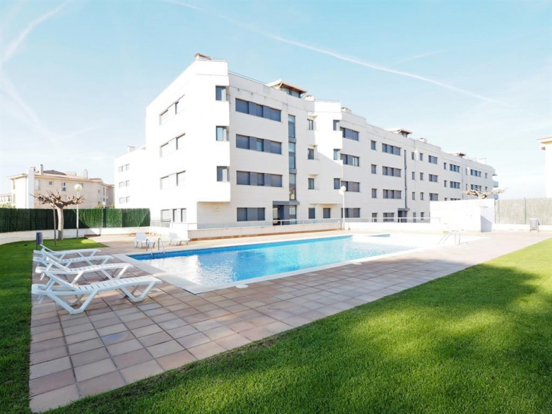 Location vacances l'Escala -  Appartement - 4 personnes - Câble / satellite - Photo N° 1