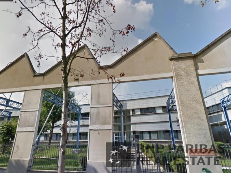 Location Bureau Saint-Denis