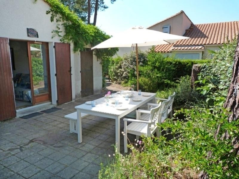 Location vacances Les Mathes -  Maison - 6 personnes - Jardin - Photo N° 1