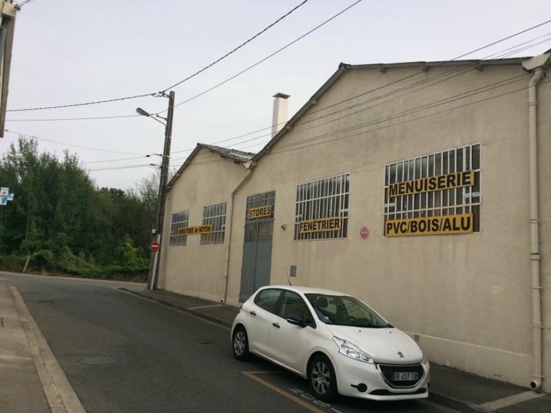 Vente Local d'activités / Entrepôt Noyon