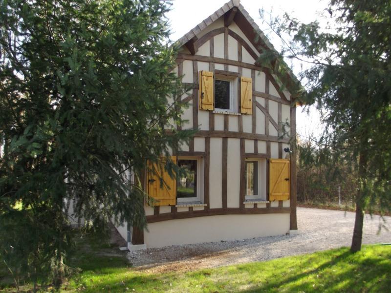 Alquileres de vacaciones Crouy-sur-Cosson - Casa - 6 personas - BBQ - Foto N° 1