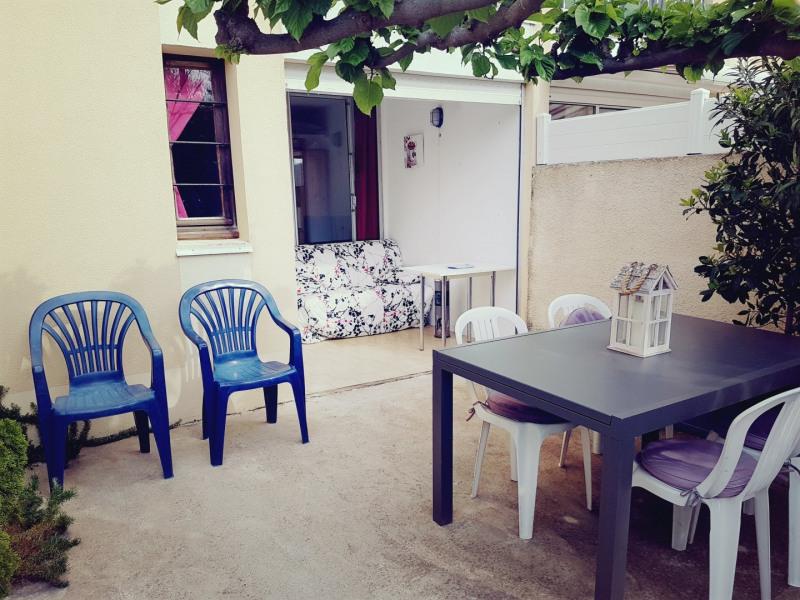 Location vacances Narbonne -  Appartement - 4 personnes - Réfrigérateur - Photo N° 1