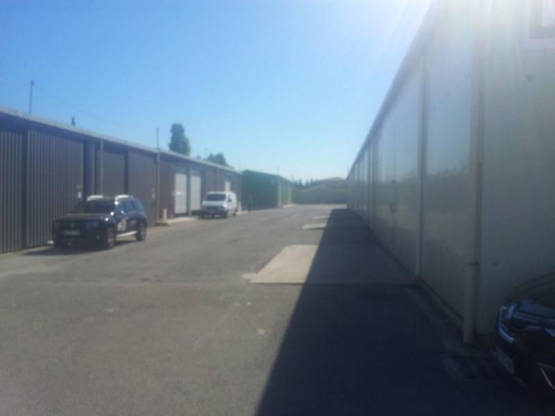 Location Local d'activités / Entrepôt Gignac-la-Nerthe