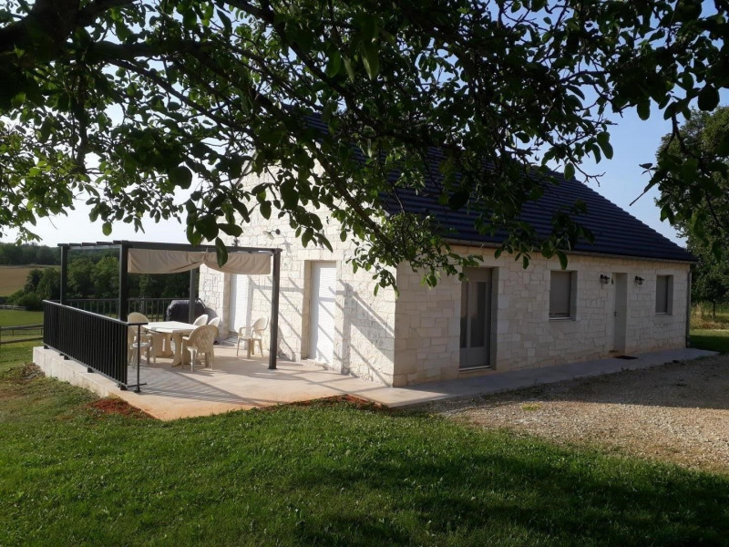 Ferienwohnungen Gignac - Haus - 5 Personen - Grill - Foto Nr. 1
