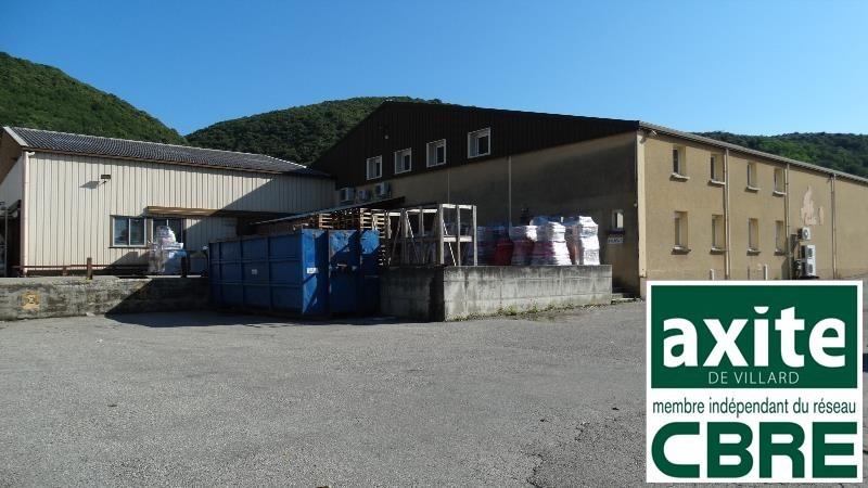 Vente Local d'activités / Entrepôt Saint-Laurent-du-Pape