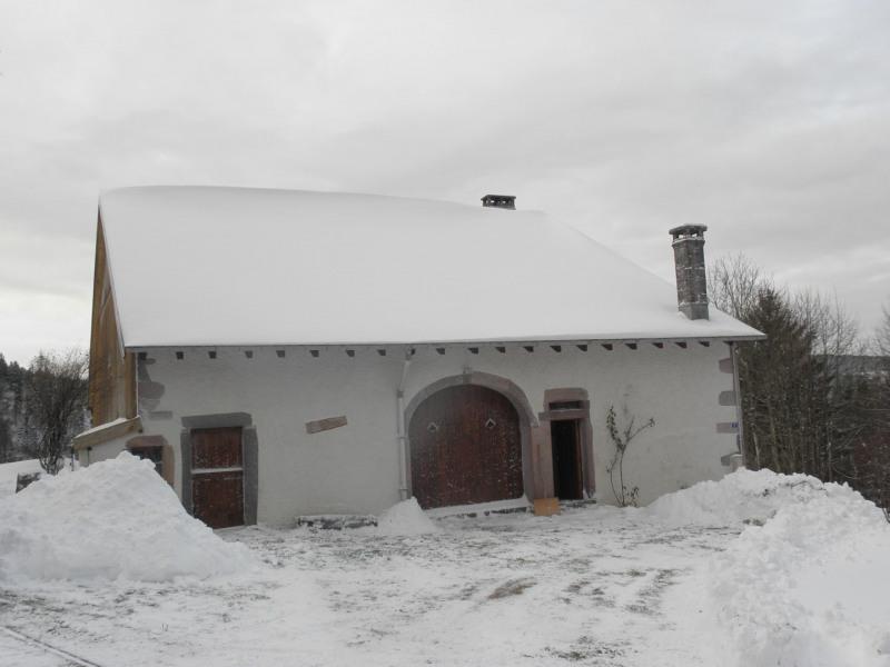 Location sous la neige