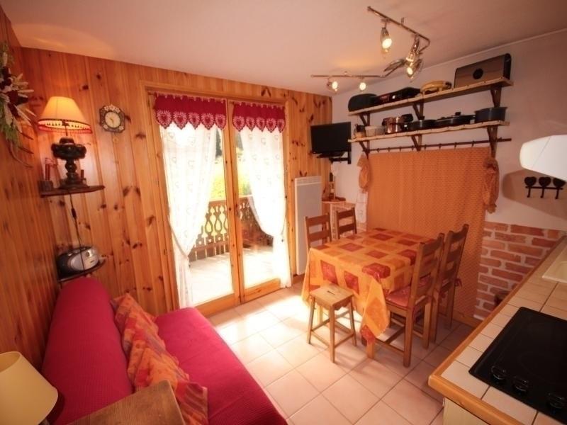 Location vacances Villard-sur-Doron -  Appartement - 4 personnes - Télévision - Photo N° 1