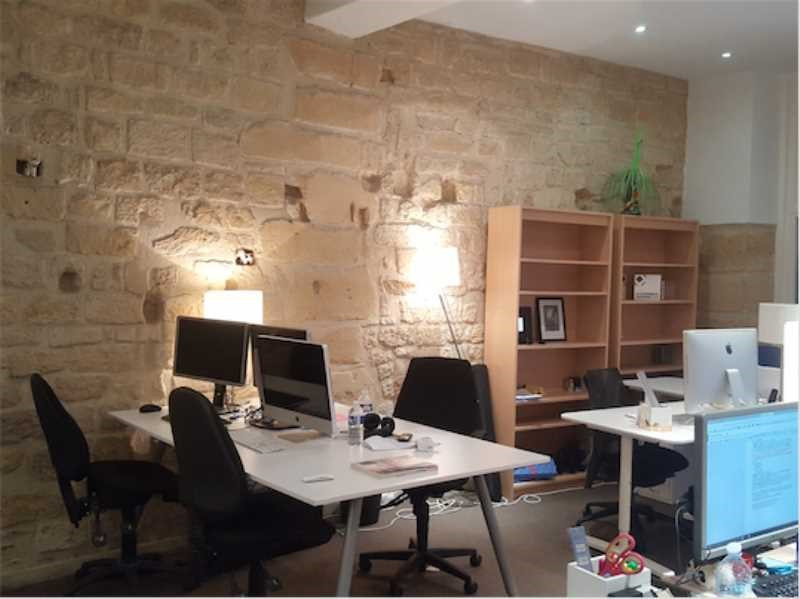 location bureau paris 1er paris 75 113 m r f rence n 635564. Black Bedroom Furniture Sets. Home Design Ideas