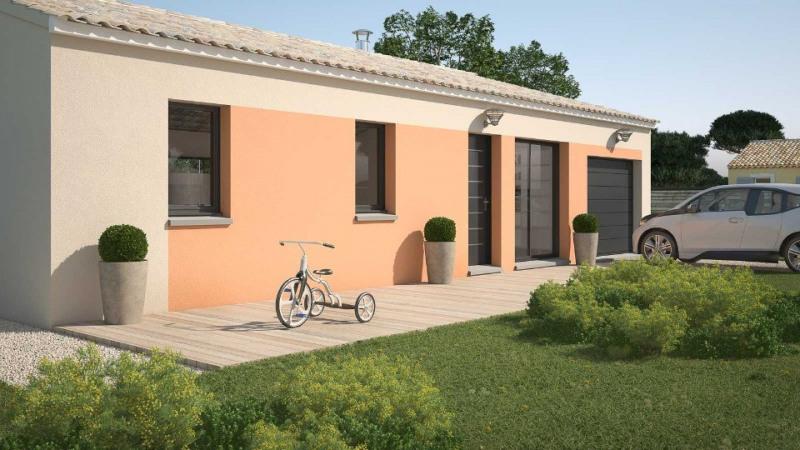Maison  5 pièces + Terrain 205 m² Mudaison par MAISONS FRANCE CONFORT