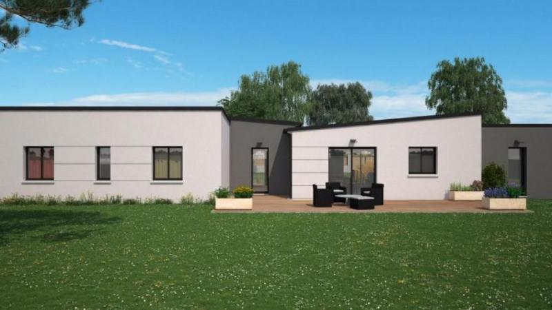 Maison  4 pièces + Terrain 1079 m² Chemillé par maisons ERICLOR