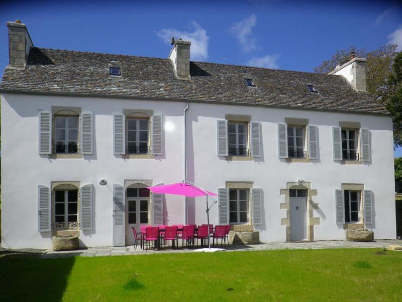 Ferienwohnungen Plestin-les-Grèves - Haus - 12 Personen - Grill - Foto Nr. 1