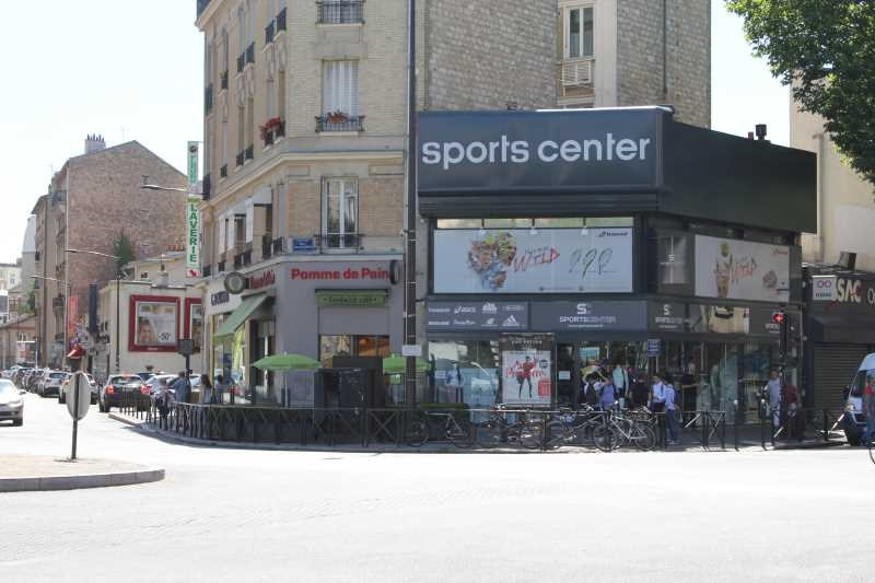 location bureau boulogne billancourt silly gallieni 92100 bureau boulogne billancourt. Black Bedroom Furniture Sets. Home Design Ideas