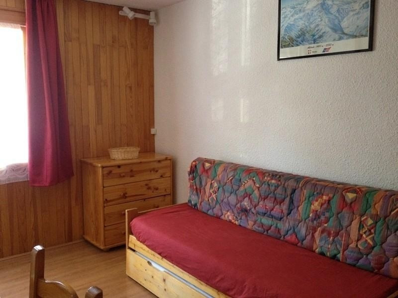 Location vacances Les Avanchers-Valmorel -  Appartement - 2 personnes - Balcon - Photo N° 1