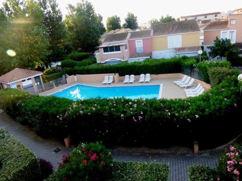 Location vacances Marseillan -  Appartement - 8 personnes - Barbecue - Photo N° 1