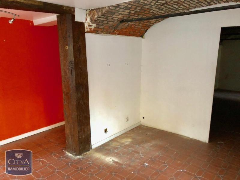 Location Boutique 40m² Rouen