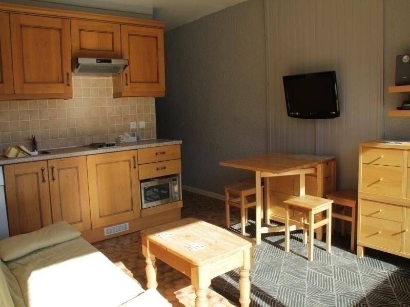 Location vacances Châtel -  Appartement - 2 personnes - Télévision - Photo N° 1