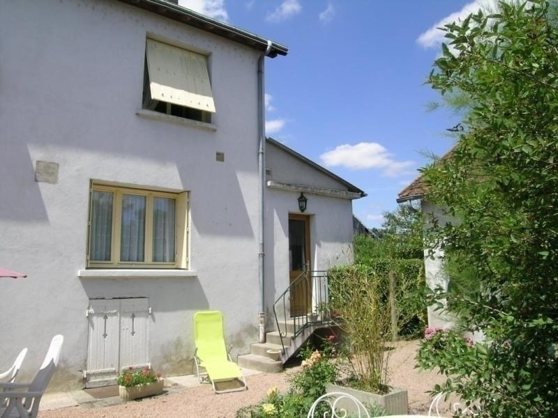 Location vacances Saint-Ennemond -  Maison - 2 personnes - Barbecue - Photo N° 1