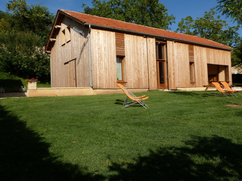 Holiday rentals La Roque-Gageac - House - 7 persons - BBQ - Photo N° 1