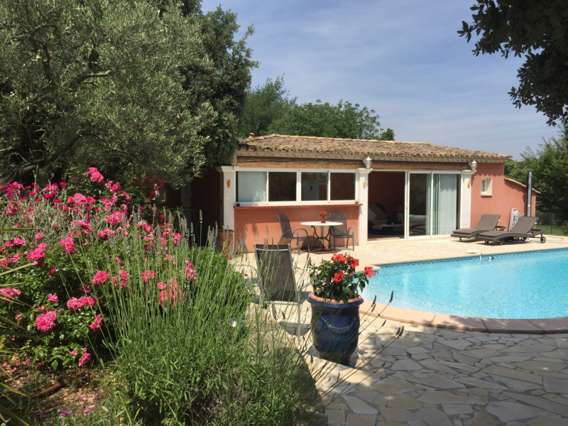 Holiday rentals Nîmes - House - 4 persons - BBQ - Photo N° 1
