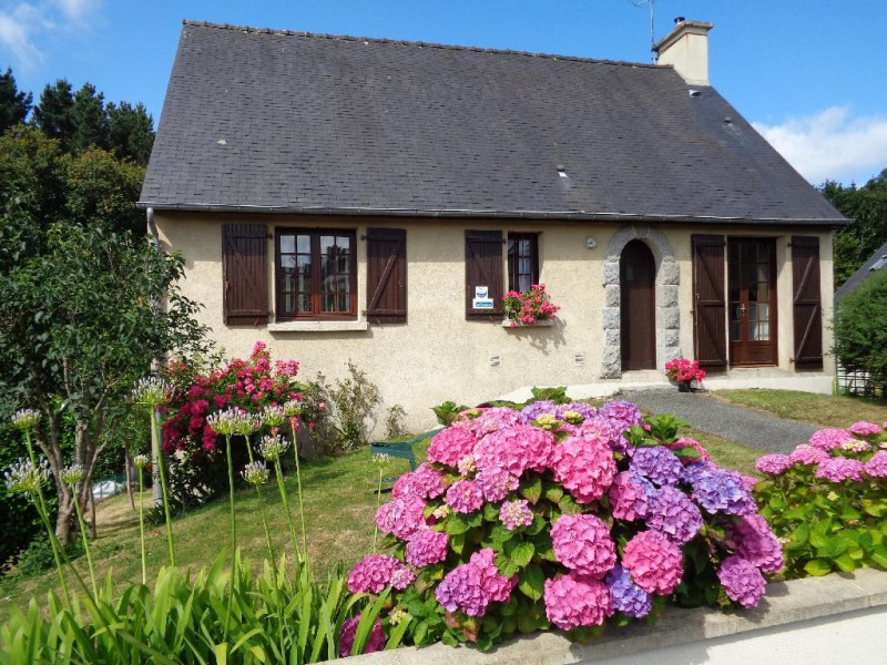 Holiday rentals Lannion - House - 4 persons - BBQ - Photo N° 1