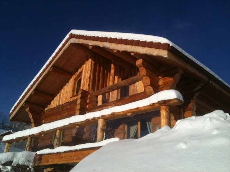 Location vacances La Bresse -  Maison - 8 personnes -  - Photo N° 1