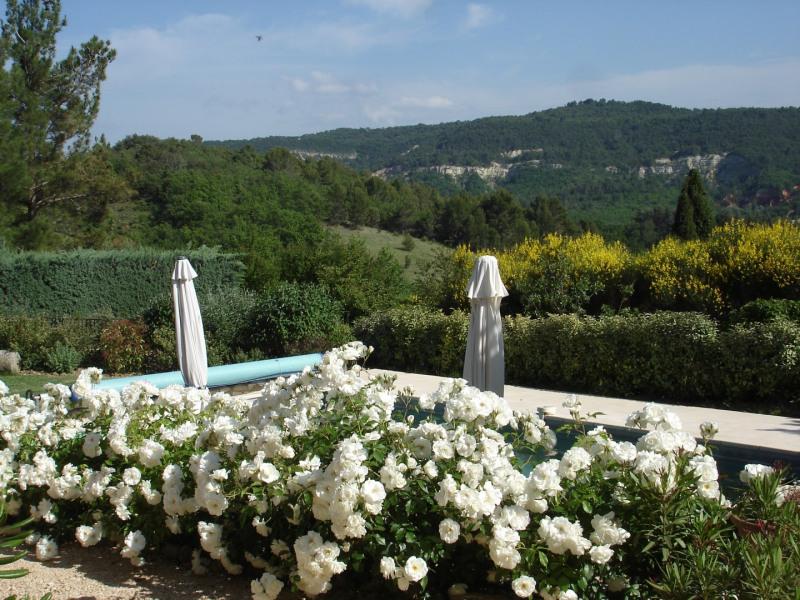 Casa De Vacances à Rustrel En Provence Alpes Côte Dazur