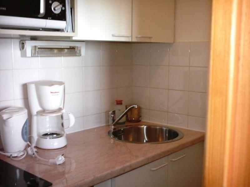 Location vacances Modane -  Appartement - 4 personnes - Cuisinière électrique / gaz - Photo N° 1