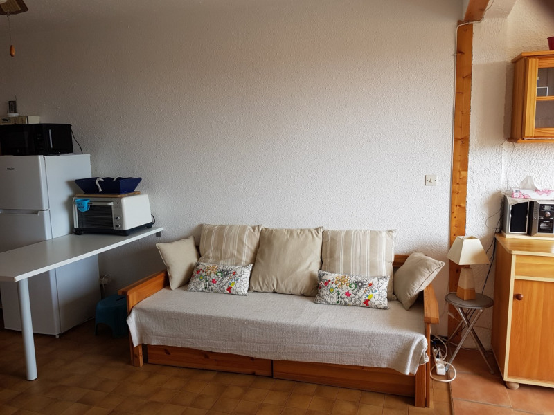 Location vacances Fleury -  Appartement - 4 personnes - Micro-onde - Photo N° 1