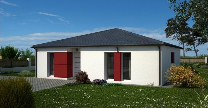 Maison  5 pièces + Terrain 500 m² Belin-Béliet par Priméa GIRONDE