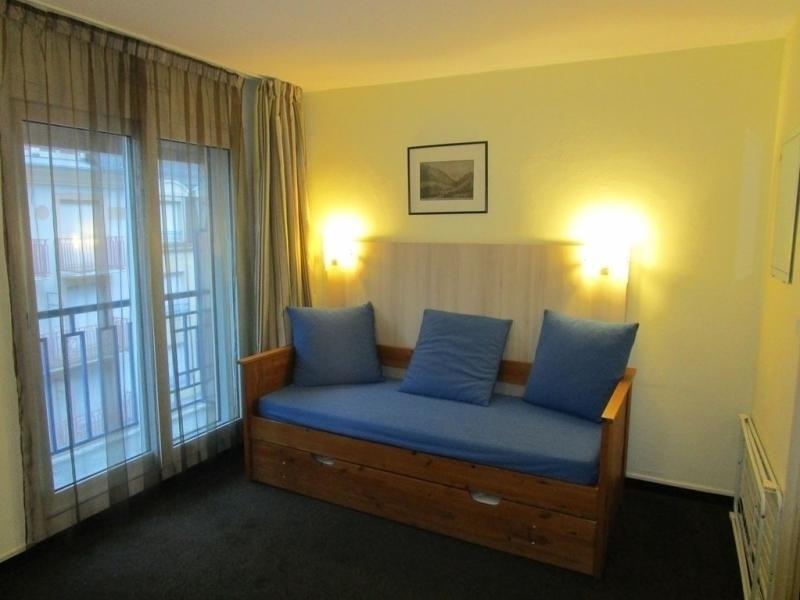 Location Appartement Cauterets, 1 pièce, 4 personnes