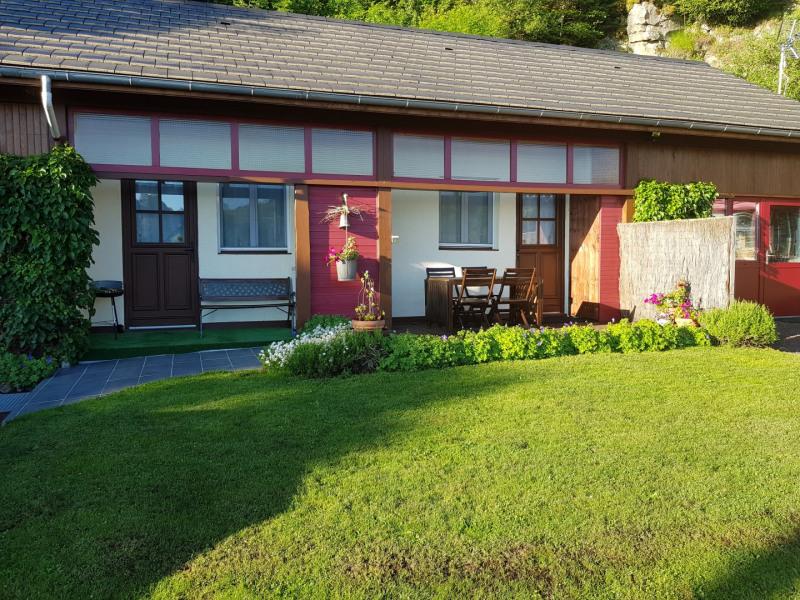 Alquileres de vacaciones Besse-et-Saint-Anastaise - Casa - 4 personas - BBQ - Foto N° 1