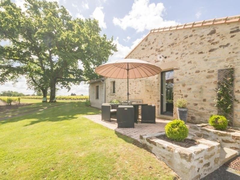 Location vacances Château-Thébaud -  Maison - 4 personnes - Barbecue - Photo N° 1