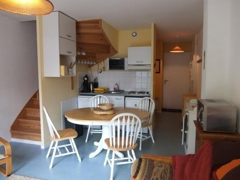 Location vacances Barèges -  Appartement - 6 personnes - Lave-linge - Photo N° 1