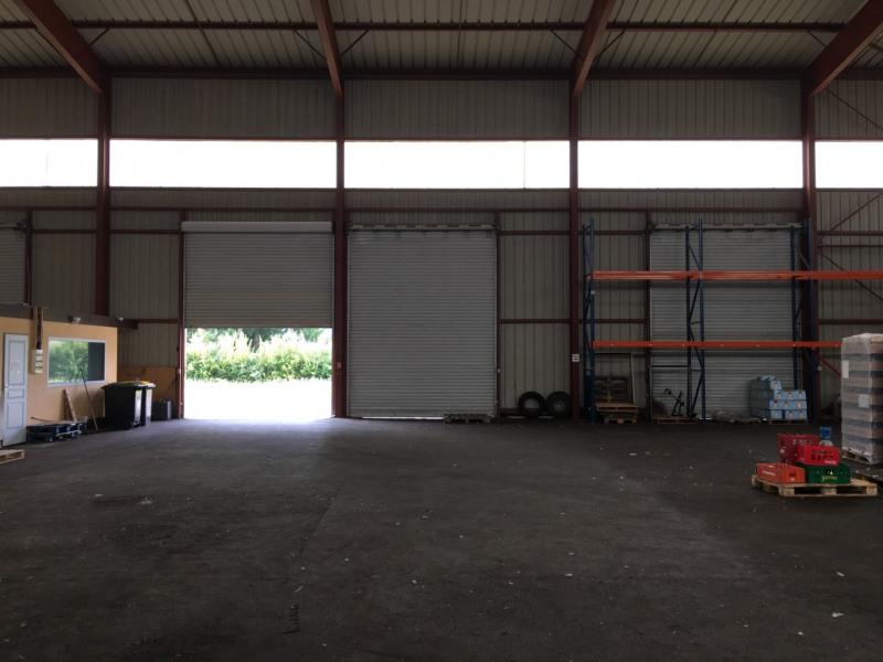 Location Local d'activités / Entrepôt Cauffry